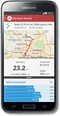 Android Cycling App, Bicycle GPS Tracking, Cycling Training ... on events app, goanimate app, animation app, google app, mobile app, my google maps, education app,