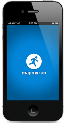 iPhone Running App, Running GPS Tracking, Running Training ... on
