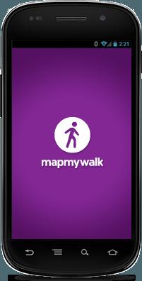 Map Your Walk Map your walks Map Your Walk