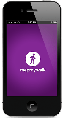free walking apps for android phones